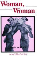 Woman, Woman als Taschenbuch