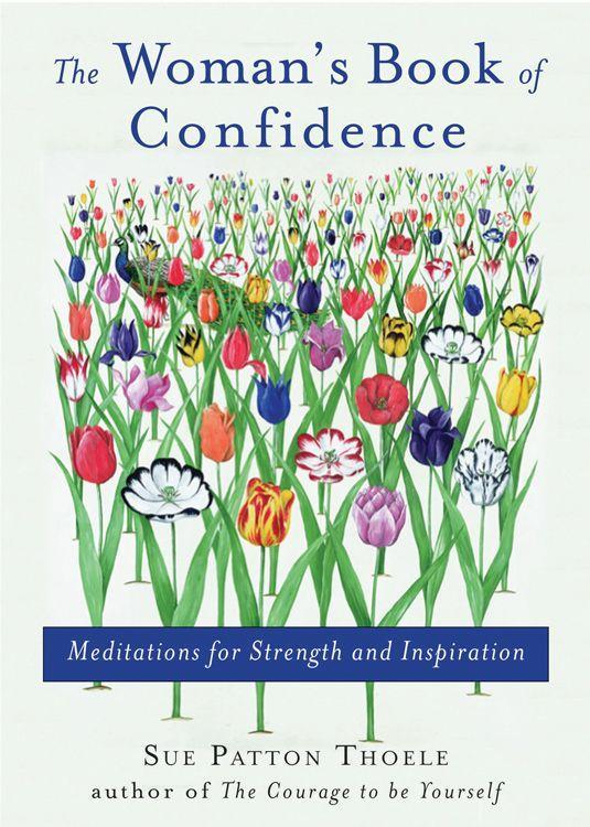 The Woman's Book of Confidence als Taschenbuch