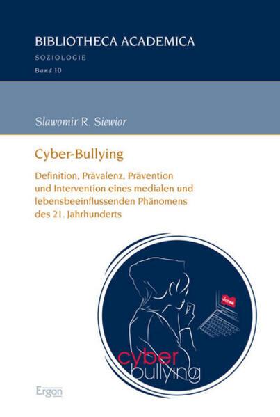 Cyber-Bullying als Buch