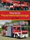 Deutsche Feuerwehrfahrzeuge seit 1990