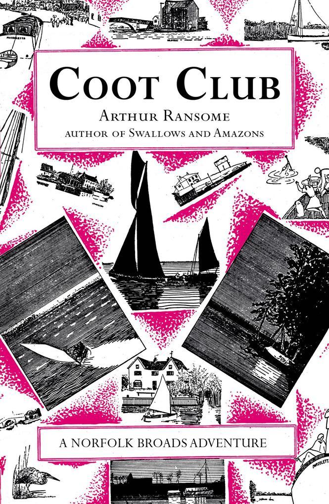 Coot Club als eBook epub