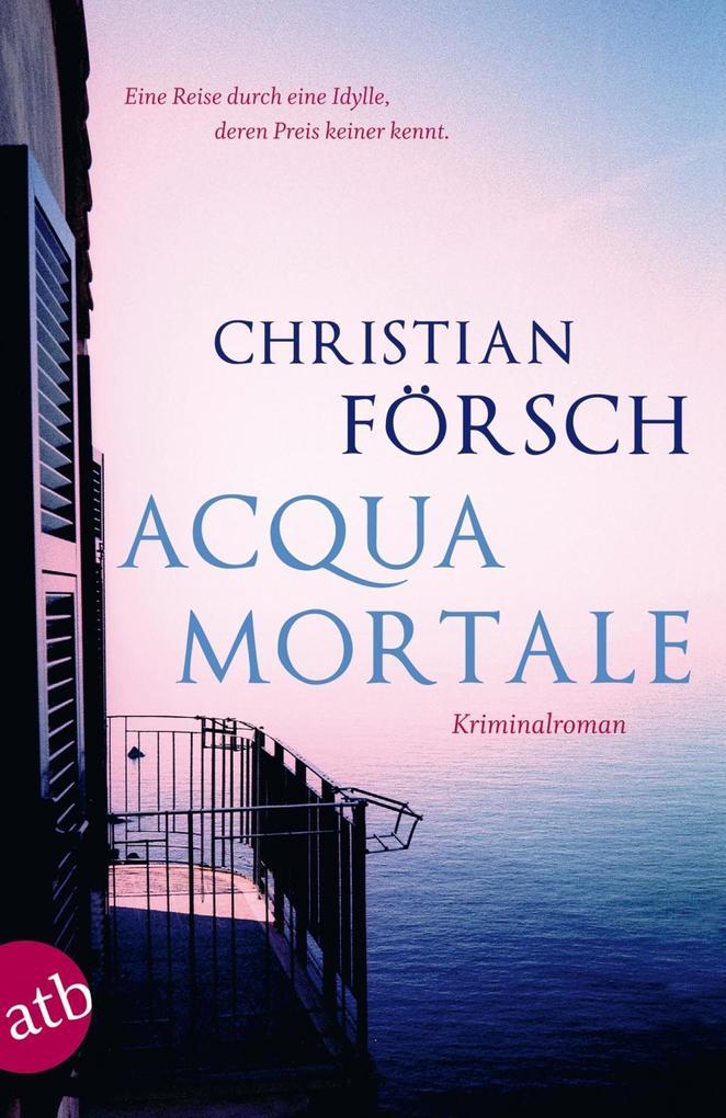 Acqua Mortale als eBook