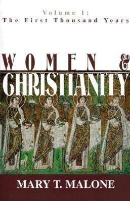 Women and Christianity als Taschenbuch