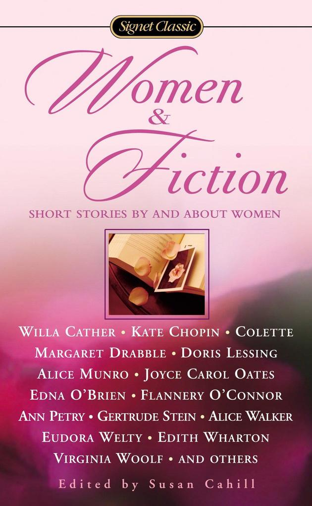 Women and Fiction: Stories by and about Women als Taschenbuch