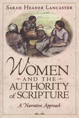 Women and the Authority of Scripture als Taschenbuch