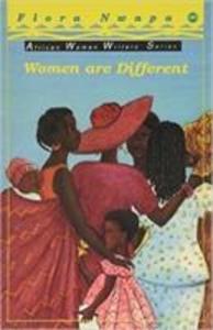 Women Are Different als Taschenbuch