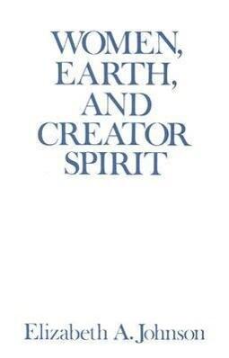 Women, Earth, and Creator Spirit als Taschenbuch