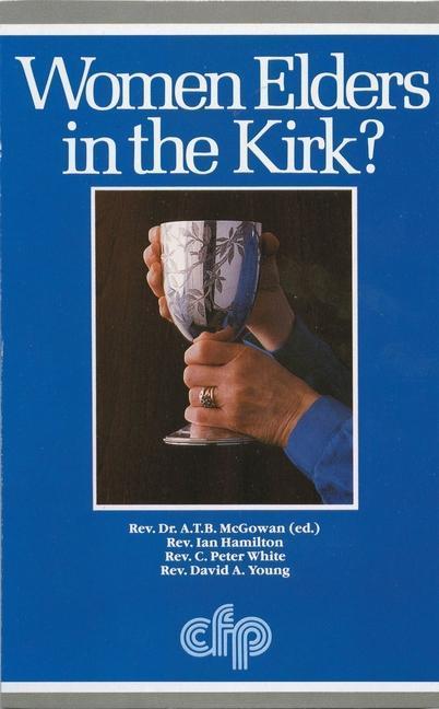 Women Elders in the Kirk? als Taschenbuch