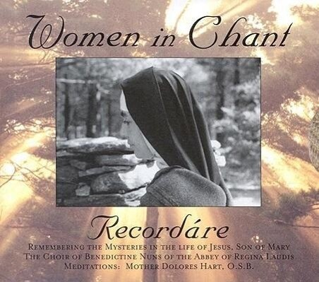 Women in Chant - Recordare als Hörbuch