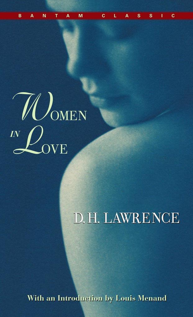 Women in Love als Taschenbuch