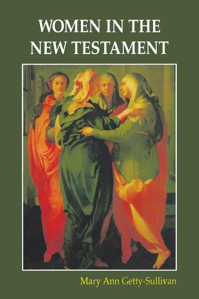 Women in the New Testament als Taschenbuch