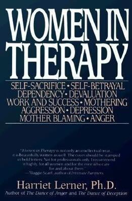 Women in Therapy als Taschenbuch
