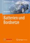 Batterien und Bordnetze