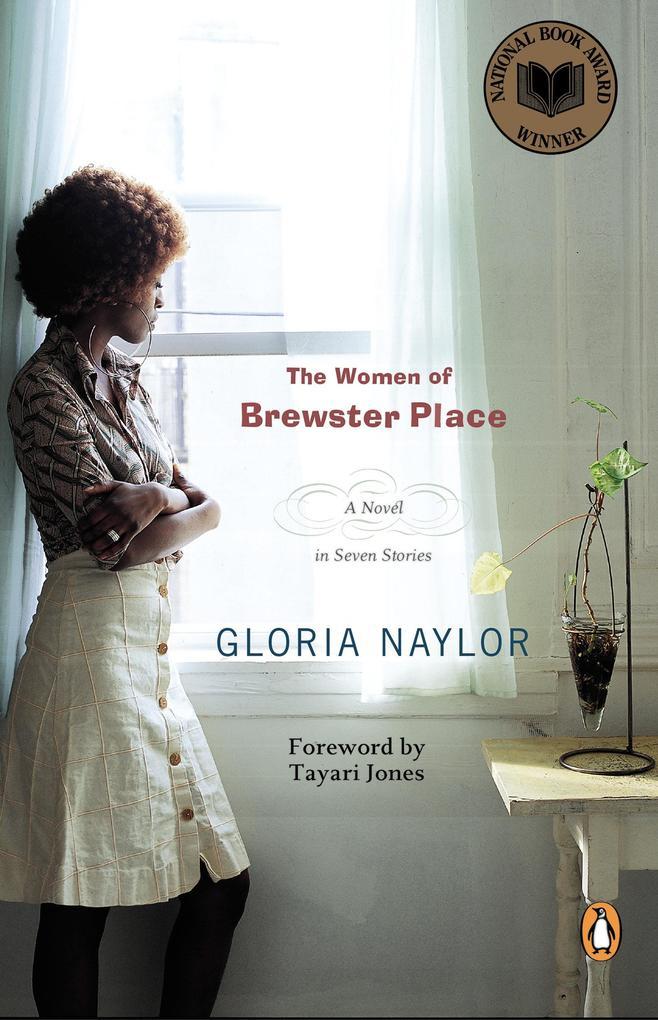 The Women of Brewster Place als Taschenbuch