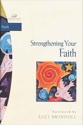 Strengthening Your Faith als Taschenbuch