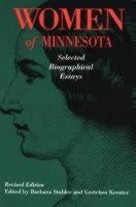 Women of Minnesota als Taschenbuch