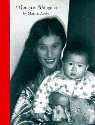 Women of Mongolia als Taschenbuch