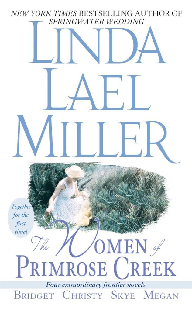 The Women of Primrose Creek als Taschenbuch
