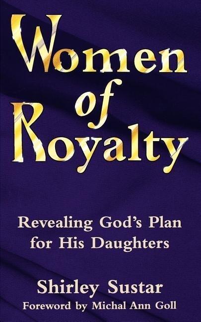 Women of Royalty als Taschenbuch