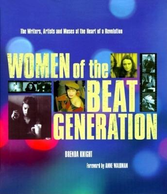 Women of the Beat Generation als Taschenbuch