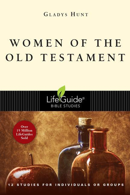Women of the Old Testament als Taschenbuch
