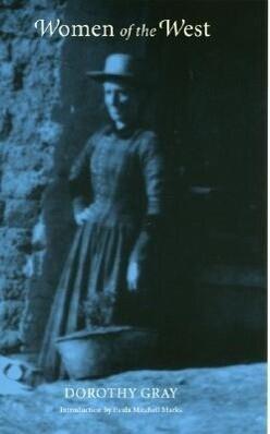 Women of the West als Taschenbuch