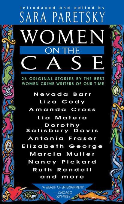 Women on the Case als Taschenbuch