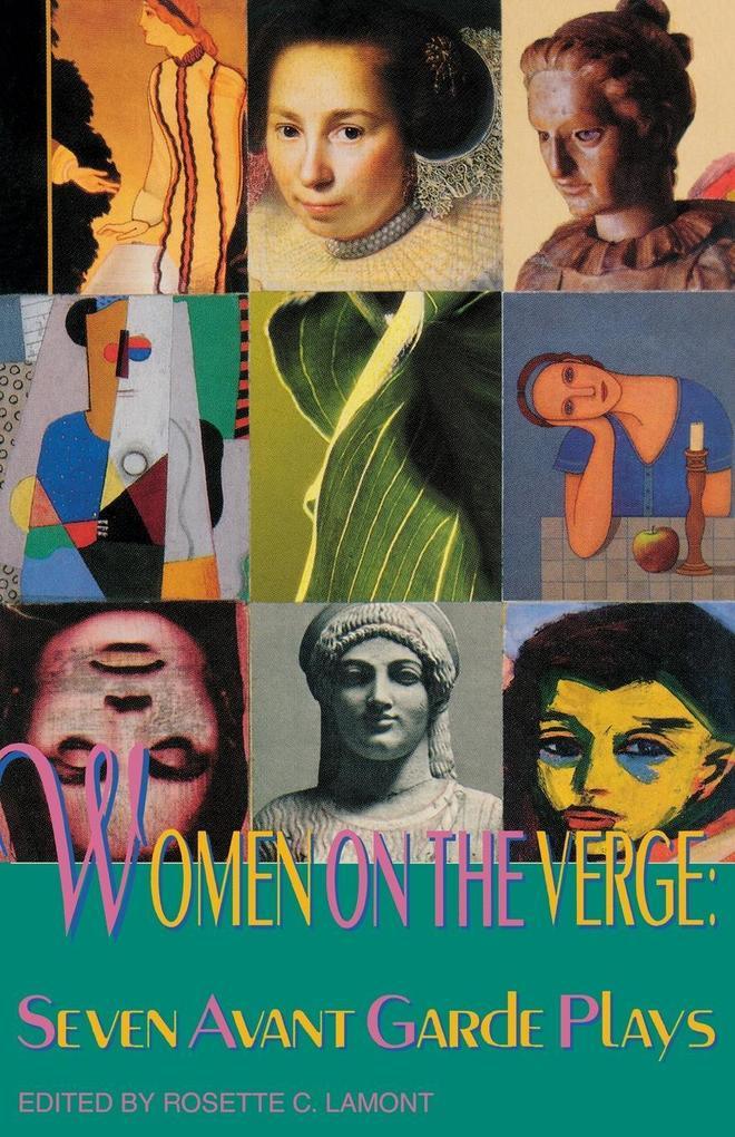 Women on the Verge als Taschenbuch