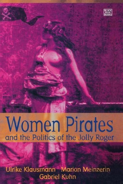 Women Pirates als Taschenbuch
