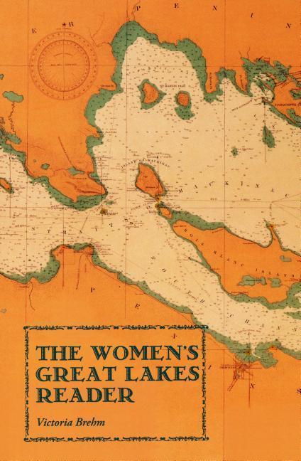 The Women's Great Lakes Reader als Taschenbuch