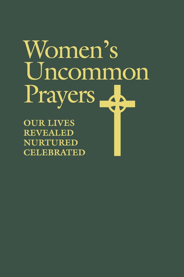 Women's Uncommon Prayers als Taschenbuch