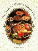 The Wonderful World of Indian Cookery als Buch
