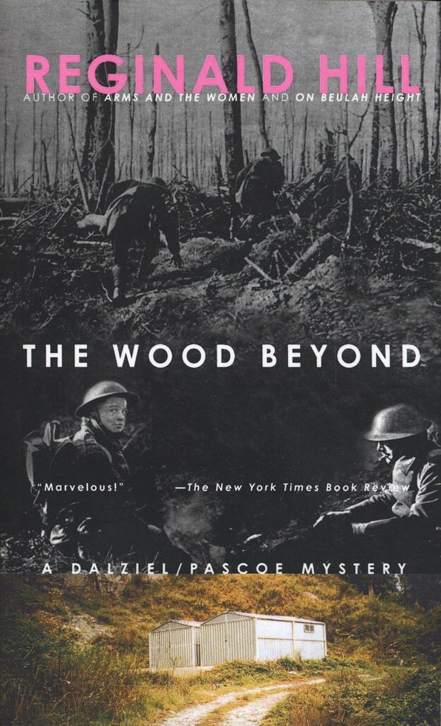 The Wood Beyond als Taschenbuch