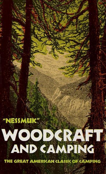 Woodcraft and Camping als Taschenbuch