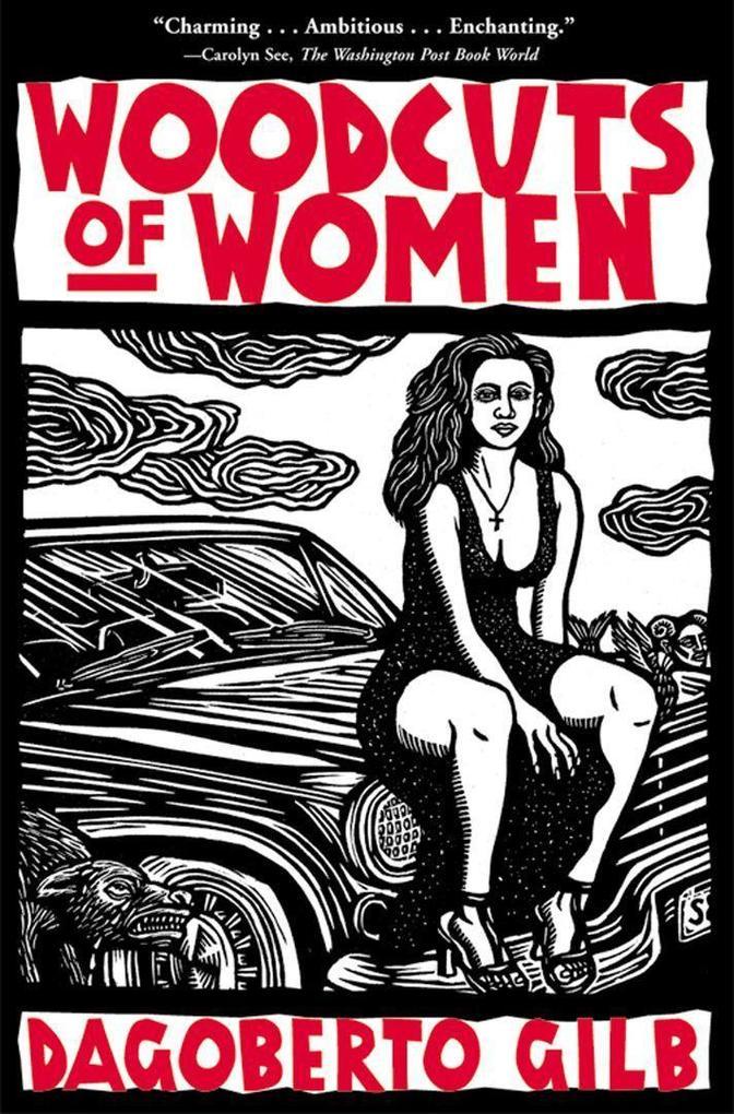 Woodcuts of Women: Stories als Taschenbuch