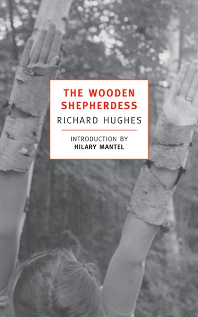 The Wooden Shepherdess als Taschenbuch