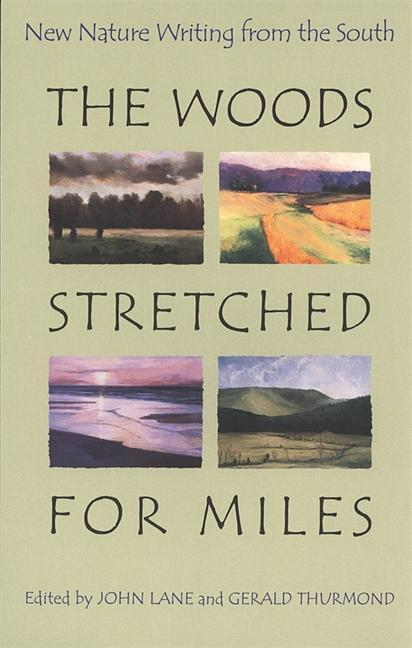 The Woods Stretched for Miles als Taschenbuch