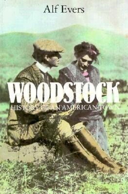 Woodstock: History of an American Town als Buch
