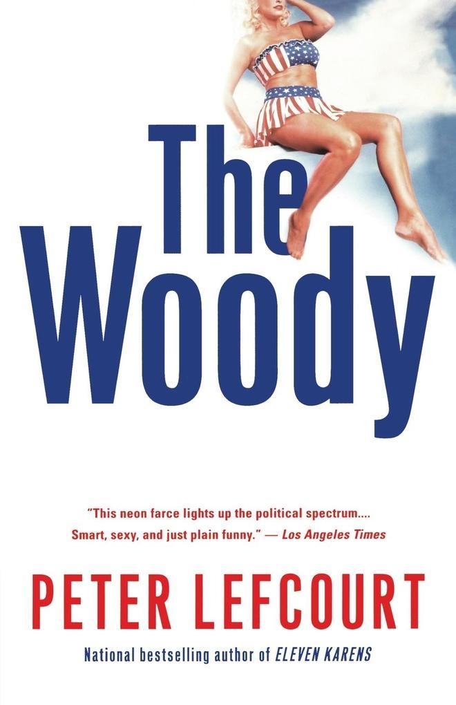 The Woody als Taschenbuch