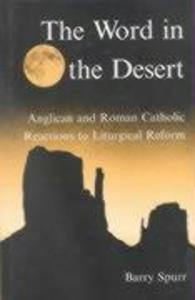 The Word in the Desert als Buch