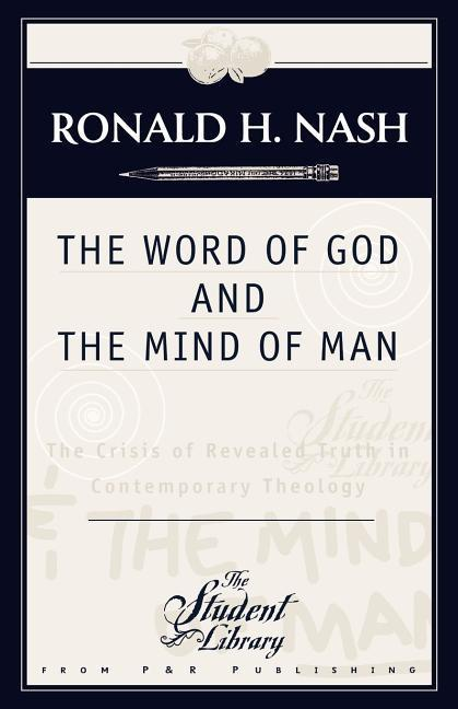 Word of God and the Mind of Man als Taschenbuch