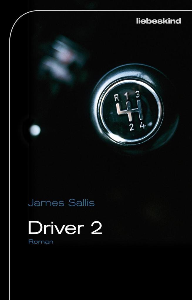 Driver 2 als eBook von James Sallis