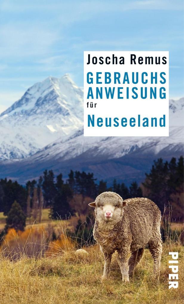 Gebrauchsanweisung für Neuseeland als eBook epub