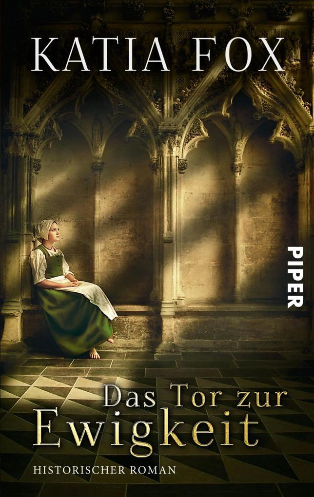 Das Tor zur Ewigkeit als eBook von Katia Fox