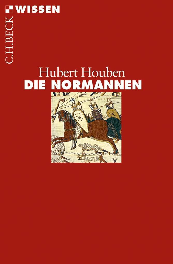 Die Normannen als eBook epub
