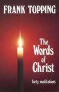Words of Christ als Taschenbuch