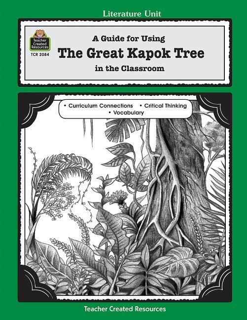 A Guide for Using the Great Kapok Tree in the Classroom als Taschenbuch