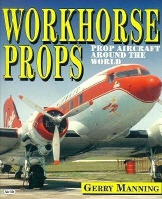 Workhorse Props als Taschenbuch