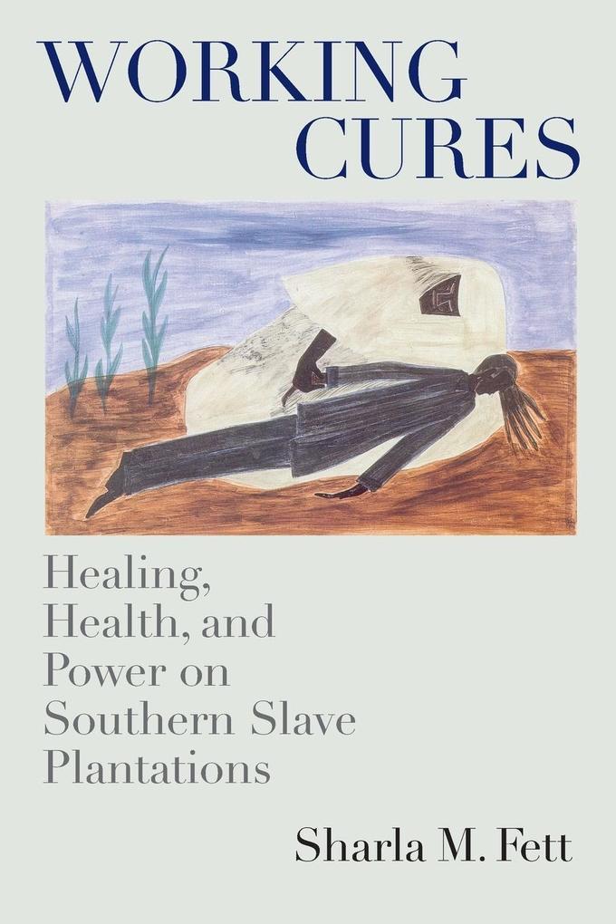 Working Cures als Taschenbuch
