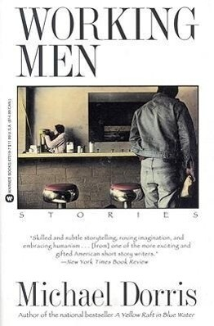 Working Men als Taschenbuch